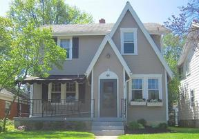 Residential Sold: 44 Triangle Avenue