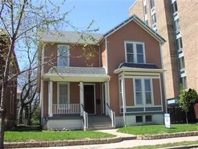 Residential Sold: 209 McDaniel St