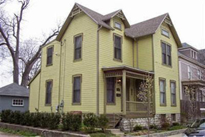 Residential Sold: 115 West McPherson St