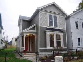 Residential Sold: 318 Morton Ave