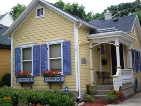 Residential Sold: 323 Park Dr