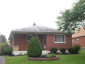 Residential Sold: 1636 Windemere Dr