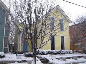 Residential Sold: 1428 E 4TH St