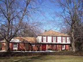 Residential Sold: 1101 CEDAR CREEK Cir