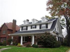 Residential Sold: 117 Forrer Blvd
