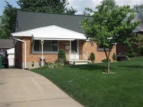 Residential Sold: 2628 OAKLEY Ave