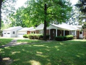 Residential Sold: 303 Farmersville Germantown Pike