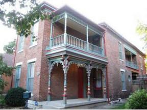 Residential Sold: 31 Clover St