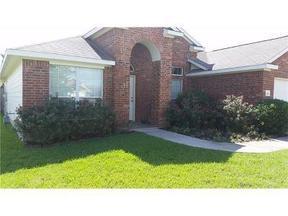 Residential Sold: 1101 Samson Dr