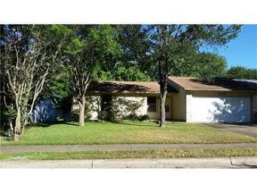 Residential Sold: 9110 Wagtail Dr