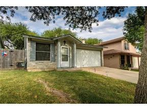 Residential Sold: 10521 Archdale Dr