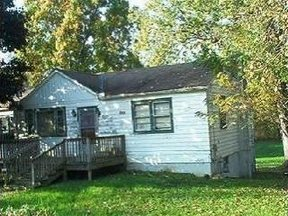 Residential Sold: 383 Terrace Dr.