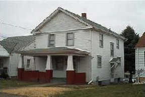 Residential Sold: 815 Broadway Blvd </b><br>STEUBENVILLE HILLTOPS