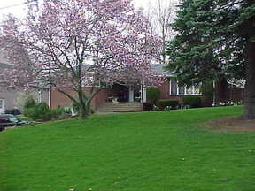 Residential Sold: 106 Woodland Park