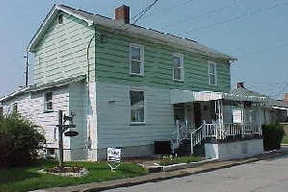 Residential Sold: 292 Rhodes St