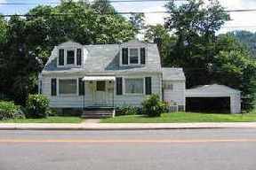 Residential Sold: 649 Main St