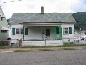 Residential Sold: 713 High St
