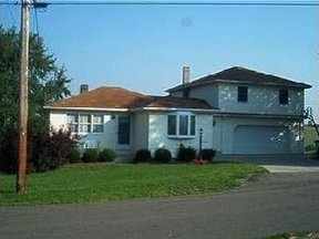 Residential Sold: 201 Mill Rd.