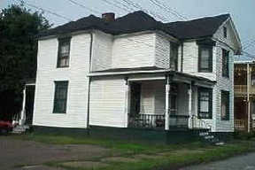 Residential Sold: 422 Clinton St </b><br>STEUBENVILLE DOWNTOWN