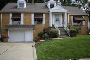 Residential Sold: 134 JACKSON DR </b><br>STEUBENVILLE WEST END