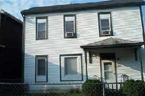 Residential Sold: 1306 Oak Grove Ave </b><br>STEUBENVILLE HILLTOPS
