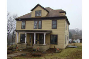 Residential Sold: 264 N Main St
