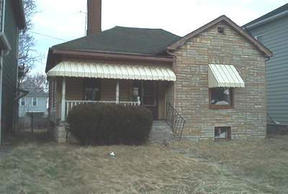 Residential Sold: 1327 Maryland