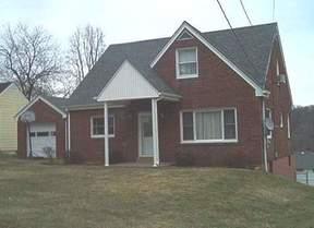 Residential Sold: 128 Starkey Blvd.