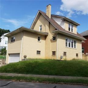 Residential Active: 1825 Plum St