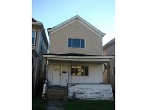 Residential Sold: 604 Delaware St