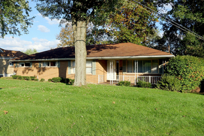 Residential Active: 107 Homewood Ave