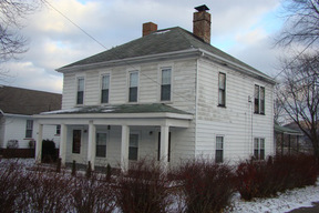 Residential Sold: 200 Main Street
