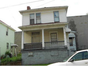 Residential Sold: 204 Logan St