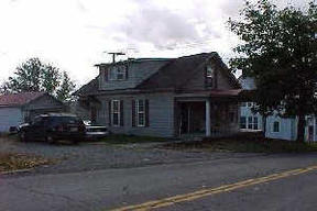 Residential Sold: 1134 Main St