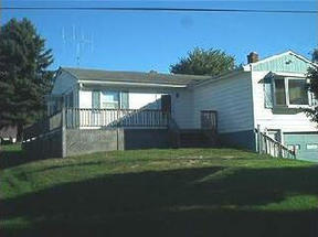 Residential Sold: 315 Central Ave