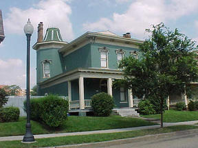 Residential Sold: 813 N. Fourth St.