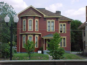 Residential Sold: 431 Franklin Ave.