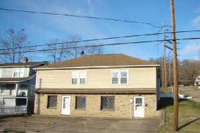 Residential Sold: 2301 Commercial Ave.