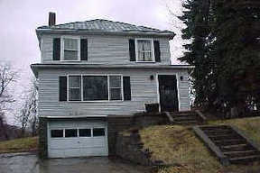 Residential Sold: 557 Woodland Ave </b><br>STEUBENVILLE HILLTOPS