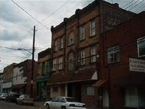 Residential Sold: 644 Commercial Ave </b><br>MINGO JUNCTION