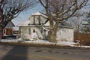 Residential Sold: 795 E Market St