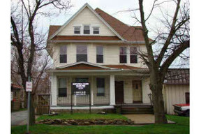 Residential Sold: 1270 Main St