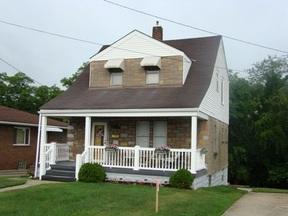 Residential Sold: 375 Rosemont Ave.