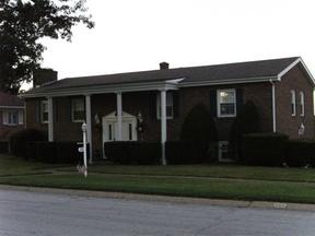 Residential Sold: 324 Braybarton Blvd