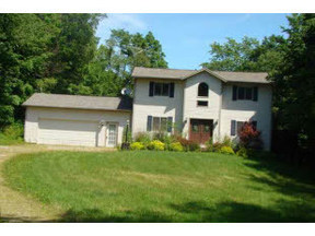 Residential Sold: 4885 St Rt 646