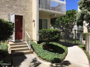 Residential Sold: 229 South Ventura Road #108