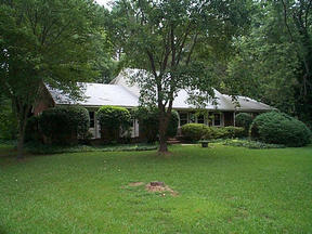 Residential Sold: 306 Holly Hill Road
