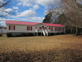 Residential Sold: 526 Pinetops Road