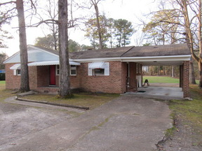 Residential Sale Pending: 621 US 258 North