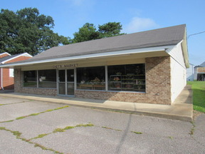 Commercial Sale Pending: 618 West Main Street